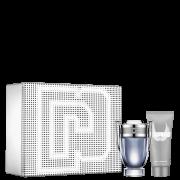 Kit Invictus Paco Rabanne Perfume Eau de Toilette 100ml + Gel de Banho 100ml