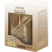 Kit Kalice Inoar - Óleo Multifuncional 100ml + Necessaire
