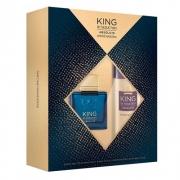 Kit King of Seduction Absolute - Eau de Toilette 100ml + Desodorante 150ml