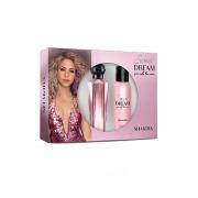 Kit Perfume Feminino Sweet Dream Shakira - Eau de Toilette 80ml + Desodorante 80ml
