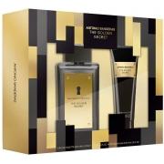 Kit Perfume Masculino The Golden Secret Antonio Banderas - Eau de Toilette 100ml + Loção Pós Barba 75ml