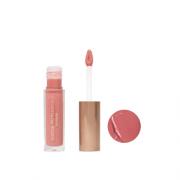 Lip To Glow Luxe Nádia Tambasco by Océane - Brilho Labial Rosa