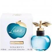 Luna Nina Ricci Eau de Toilette ? Perfume Feminino 30ml