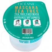 Máscara Facial Tea Tree Oceane Femme
