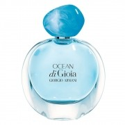 Ocean di Gioia Eau de Parfum Giorgio Armani - Perfume Feminino 50ml