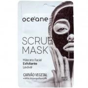 Océane Scrub - Máscara Facial Esfoliante 1 Unidade