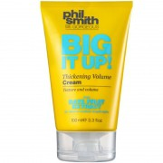 Phil Smith Big It Up Thickening Volume Leave-In - Creme de Volume 100ml