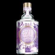 Remix Lavanda Eau de Cologne 4711 - Perfume Unissex 100ml