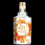 Remix Orange Eau de Cologne 4711 - Perfume Unissex 100ml
