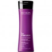 Revlon Professional Be Fabulous Hair Recovery - Shampoo para Cabelos Danificados 250ml