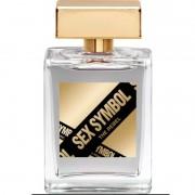 Sex Symbol The Rebel for Men by Ricardo Barbato - Perfume Masculino 100ml