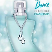 Shakira Dance Diamonds Eau de Toilette - Perfume Feminino 50ml