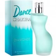 Shakira Dance Diamonds Eau de Toilette - Perfume Feminino 80ml