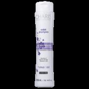 Shampoo Charis Violet Desamarelador