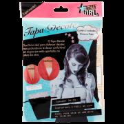 Tapa-Decote That Girl -  2 unidades