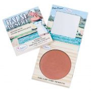 The Balm Desert - Bronzer e Blush 6,39g