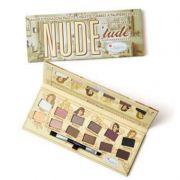 The Balm Nude Tude Paleta de Sombras 9,6g