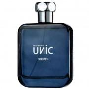 Unic New Brand Eau de Toilette - Perfume Masculino 100ml