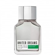 United Dreams Aim High Benetton Eau de Toilette - Perfume Masculino 100ml
