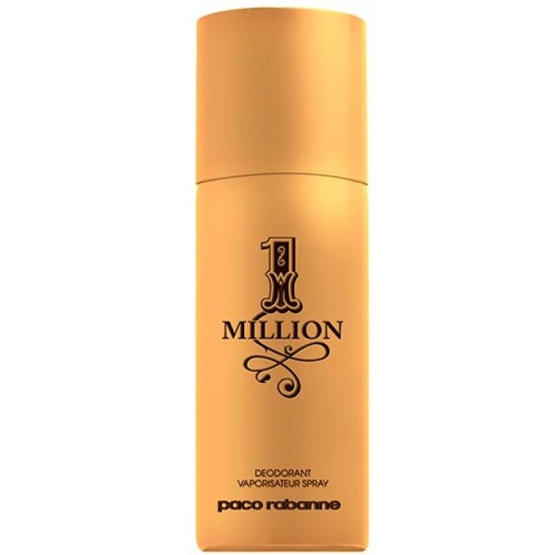 1 Million Déodorant Paco Rabanne - Desodorante - 150ml