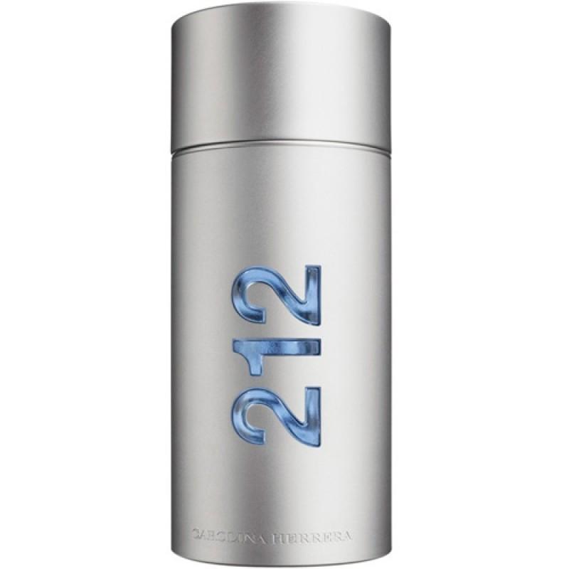 212 Men Eau de Toilette Carolina Herrera - Perfume Masculino 100ml