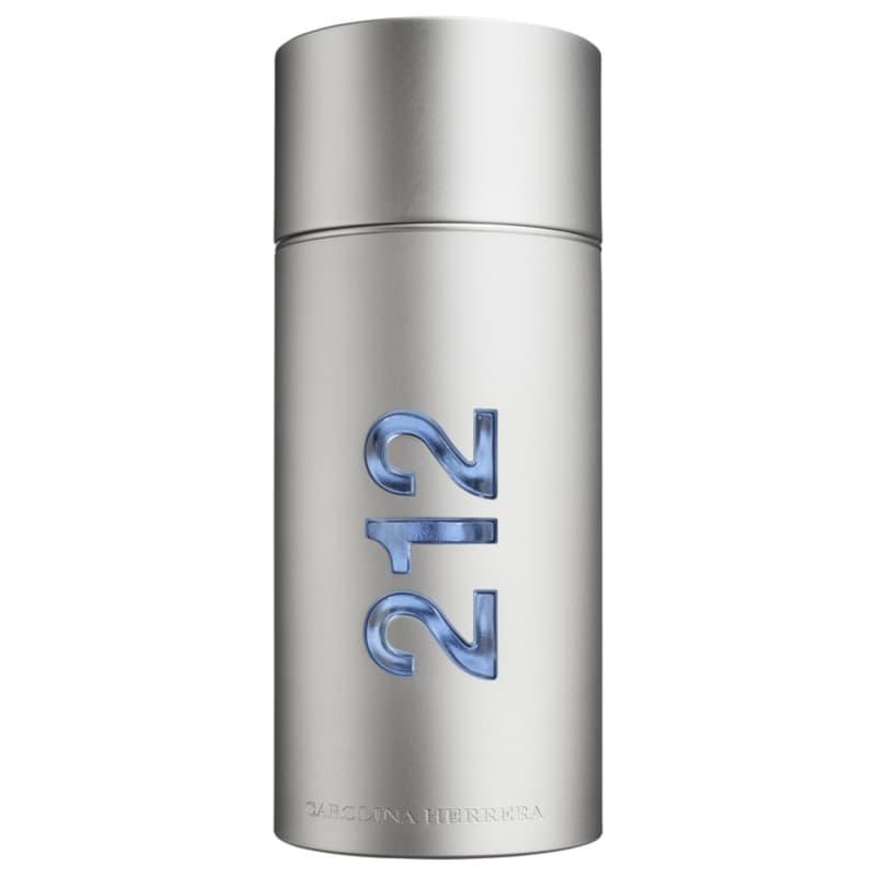 212 Men Eau de Toilette Carolina Herrera - Perfume Masculino 200ml