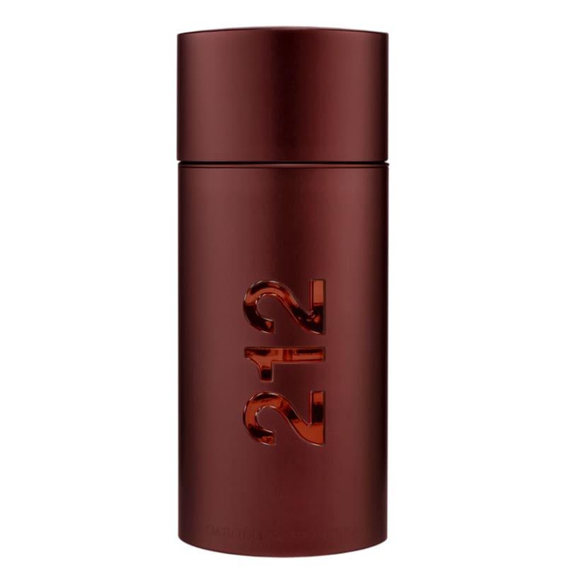 212 Sexy Men Carolina Herrera Eau de Toilette - Perfume Masculino 100ml