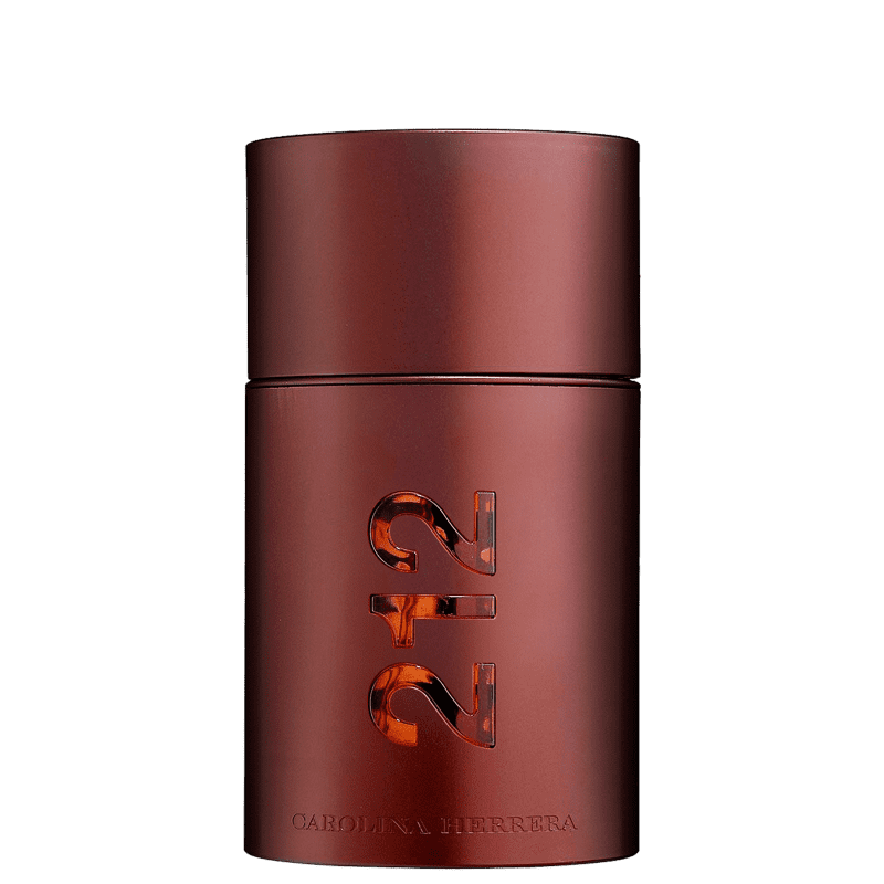 212 Sexy Men Carolina Herrera Eau de Toilette - Perfume Masculino 30ml
