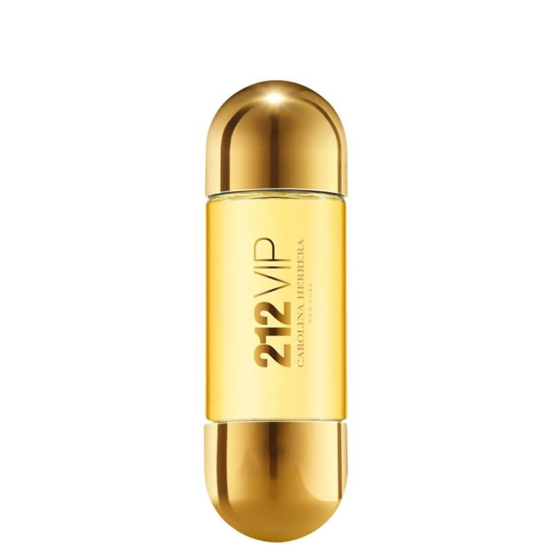 212 Vip Eau de Parfum  Carolina Herrera - Perfume Feminino 30ml