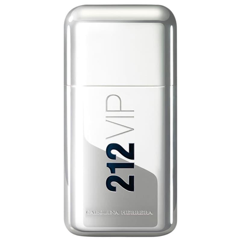 212 VIP Men Eau de Toilette Carolina Herrera - Perfume Masculino 50ml