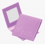 Brinde - Porta Espelho Rosa Queimado