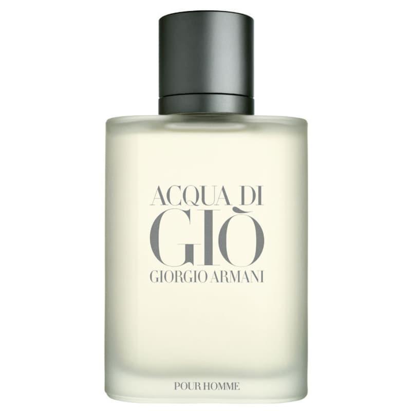 Acqua di Giò Pour Homme Eau de Toilette Giorgio Armani - Perfume Masculino 30ml