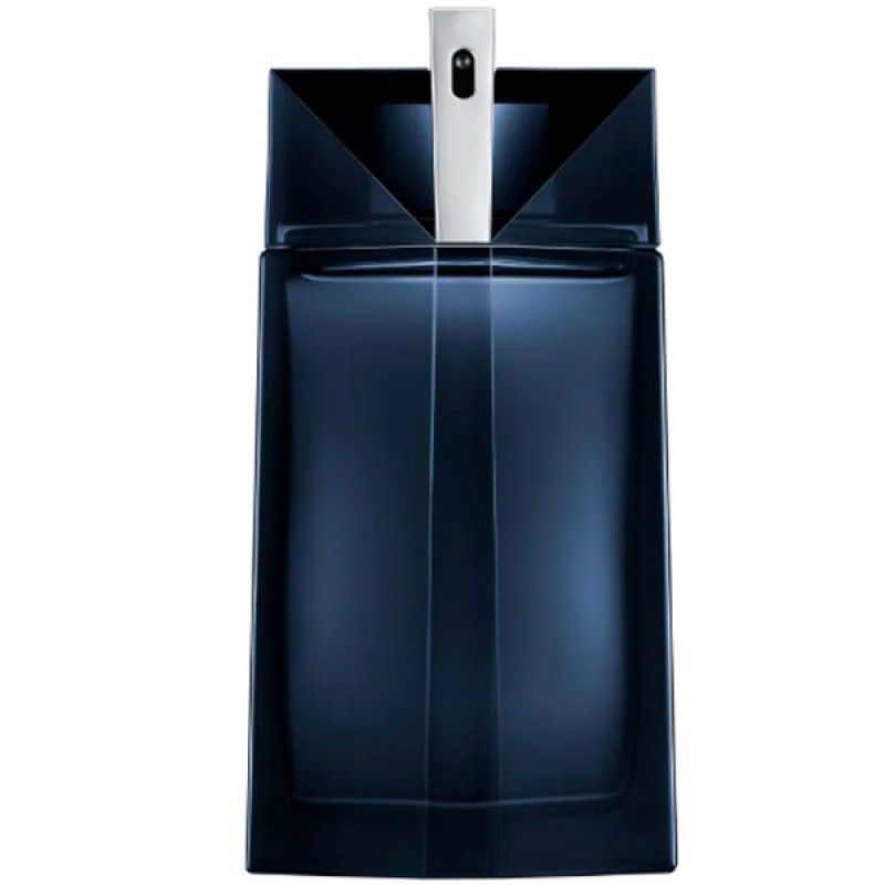 Alien Man Refillable Eau de Toilette Mugler - Perfume Masculino 100ml