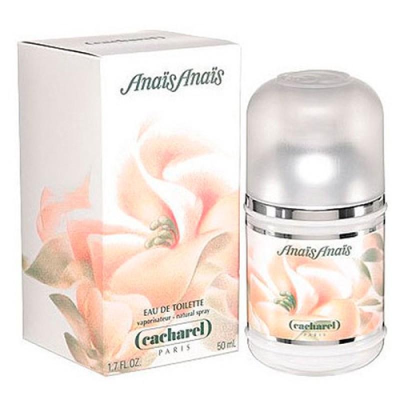 Anais Anais Eau de Toilette Cacharel - Perfume Feminino 30ml