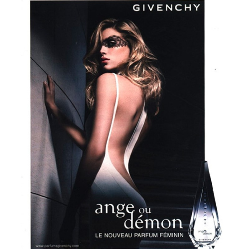 Ange ou Démon Eau de Parfum Givenchy - Perfume Feminino 30ml