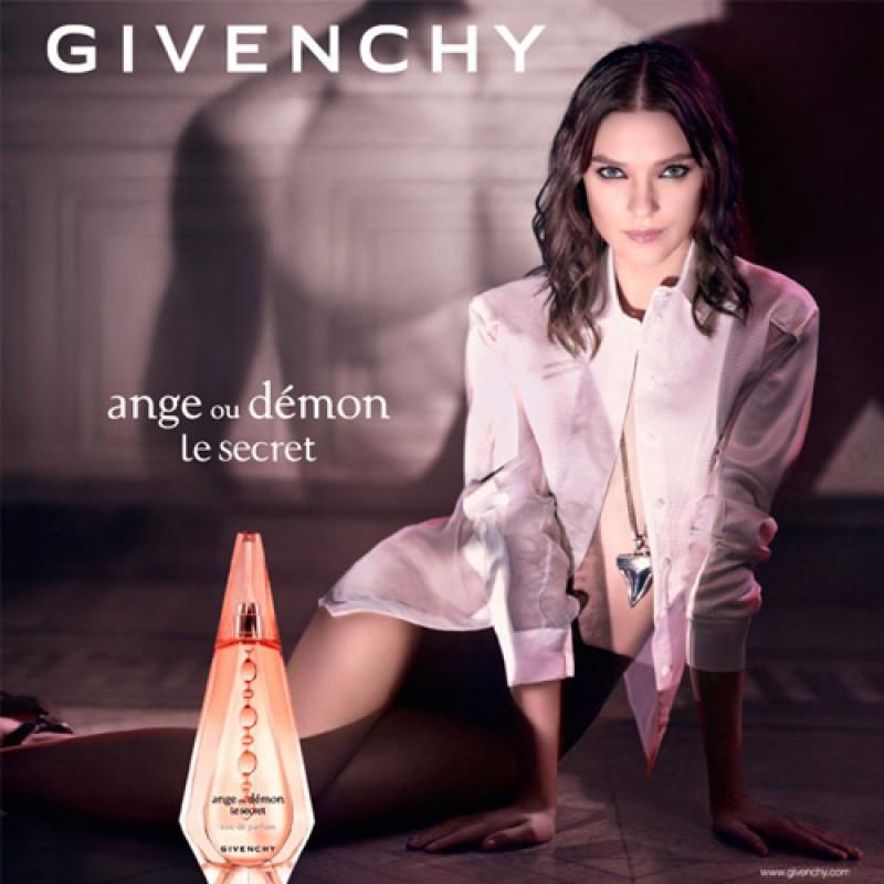 Ange ou Démon Le Secret Eau de Parfum Givenchy - Perfume Feminino 30ml