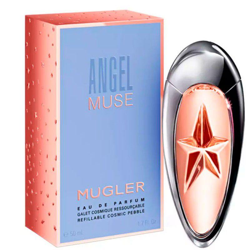 Angel Muse Mugler Eau de Parfum Thierry Mugler - Perfume Feminino 100ml