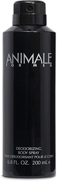 Animale for Men Animale - Perfume para o Corpo 200ml