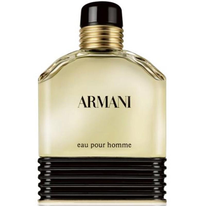 Armani Eau Pour Homme Eau de Toilette Giorgio Armani - Perfume Masculino 100ml