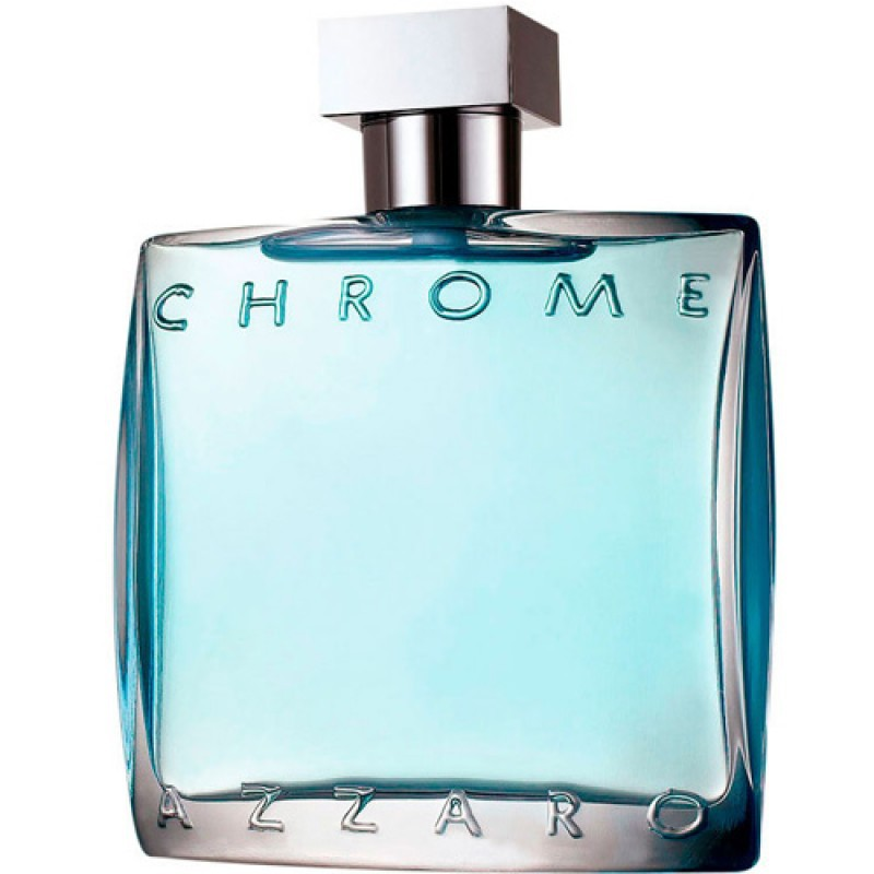 Azzaro Chrome Eau de Toilette Azzaro - Perfume Masculino 50ml