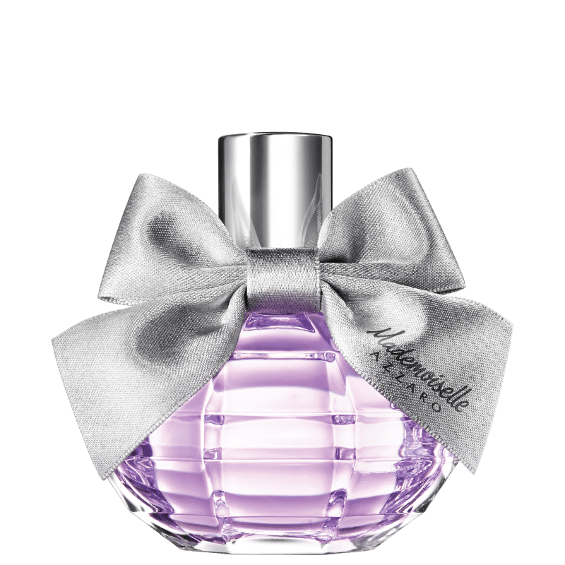 Azzaro Mademoiselle L'Eau Très Belle Eau de Toilette Azzaro - Perfume Feminino 30ml
