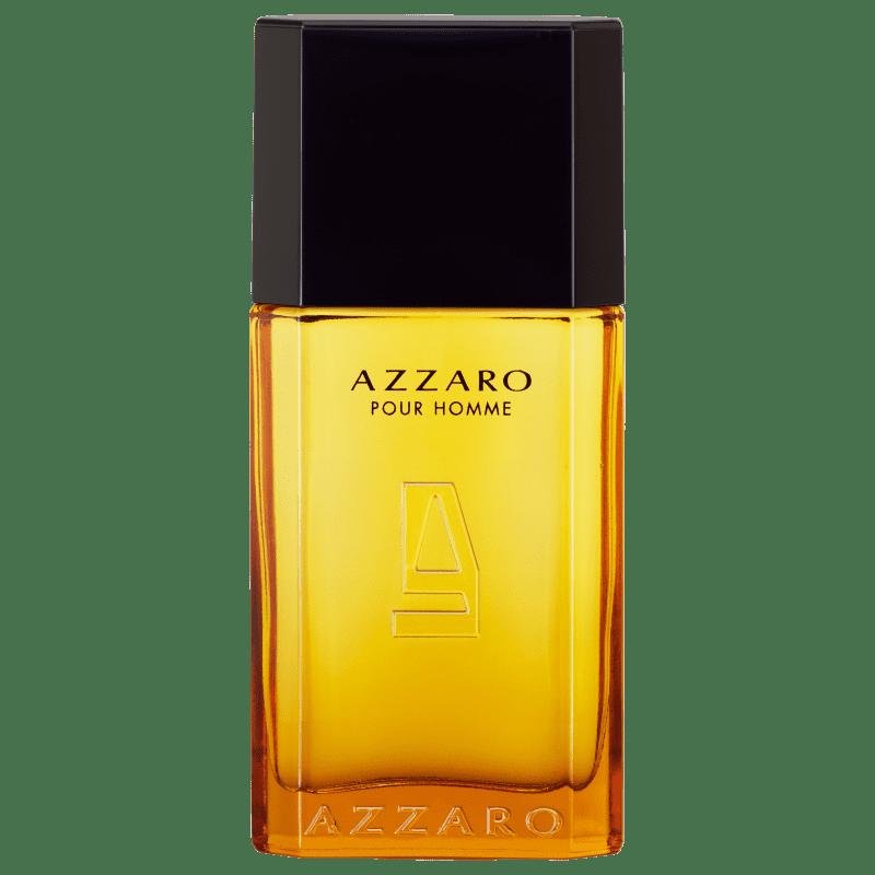 Azzaro Pour Homme Eau de Toilette Azzaro - Perfume Masculino 200ml