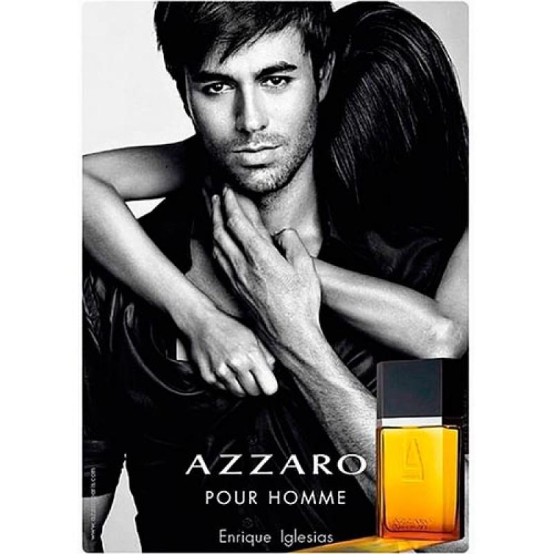 Azzaro Pour Homme Eau de Toilette Azzaro - Perfume Masculino 30ml