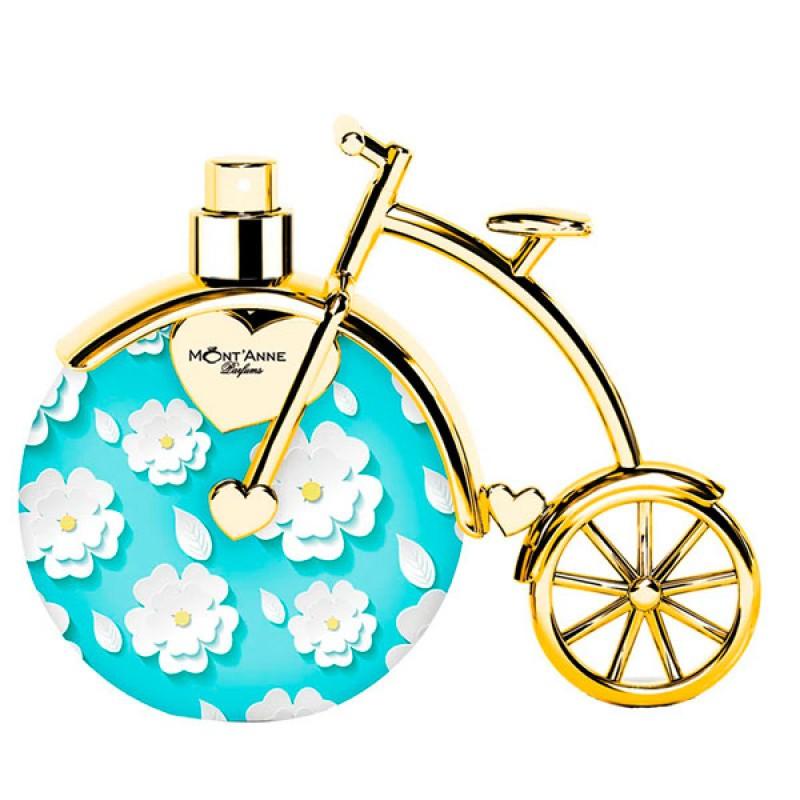 Beauty Flower Luxe Eau de Parfum Mont'Anne - Perfume Feminino 100ml