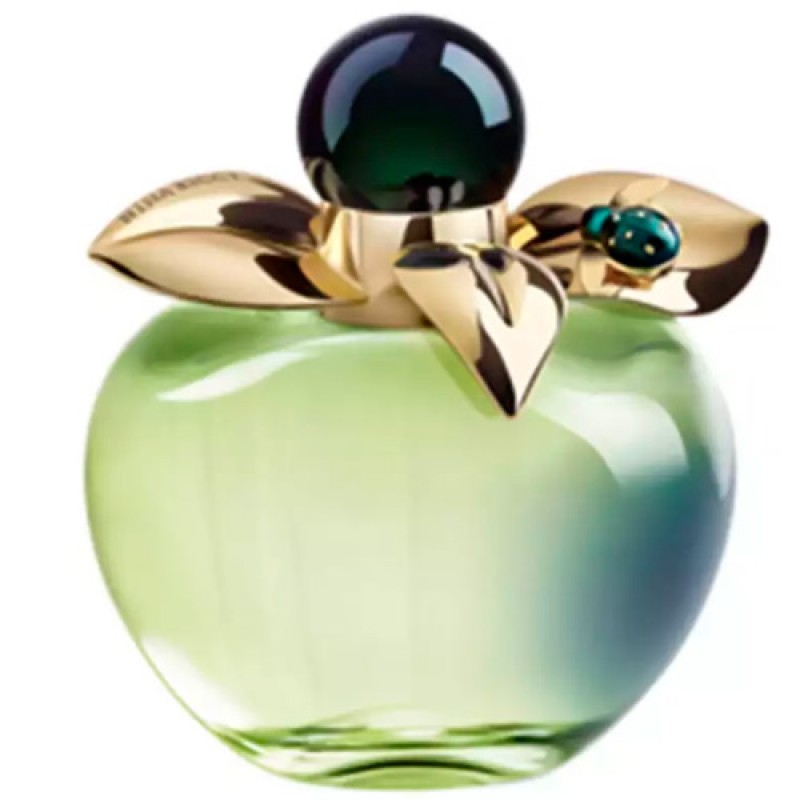 Bella Eau de Toilette Nina Ricci - Perfume Feminino 50ml