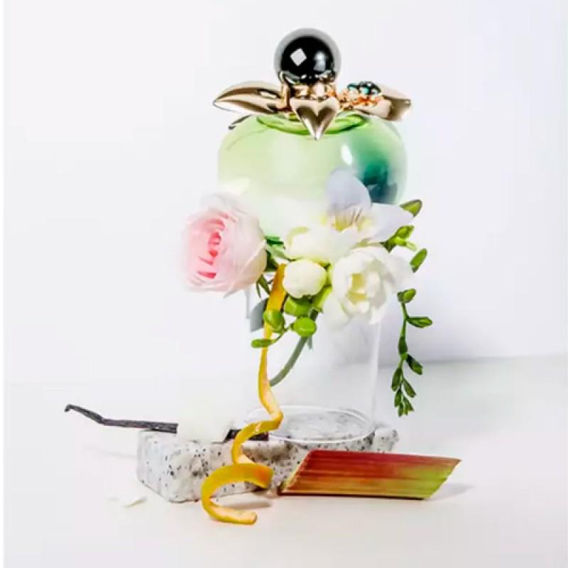 Bella Eau de Toilette Nina Ricci - Perfume Feminino 80ml