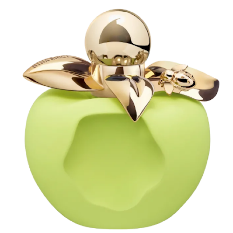 Bella Sorbet Eau de Toilette Nina Ricci  - Perfume Feminino 80ml