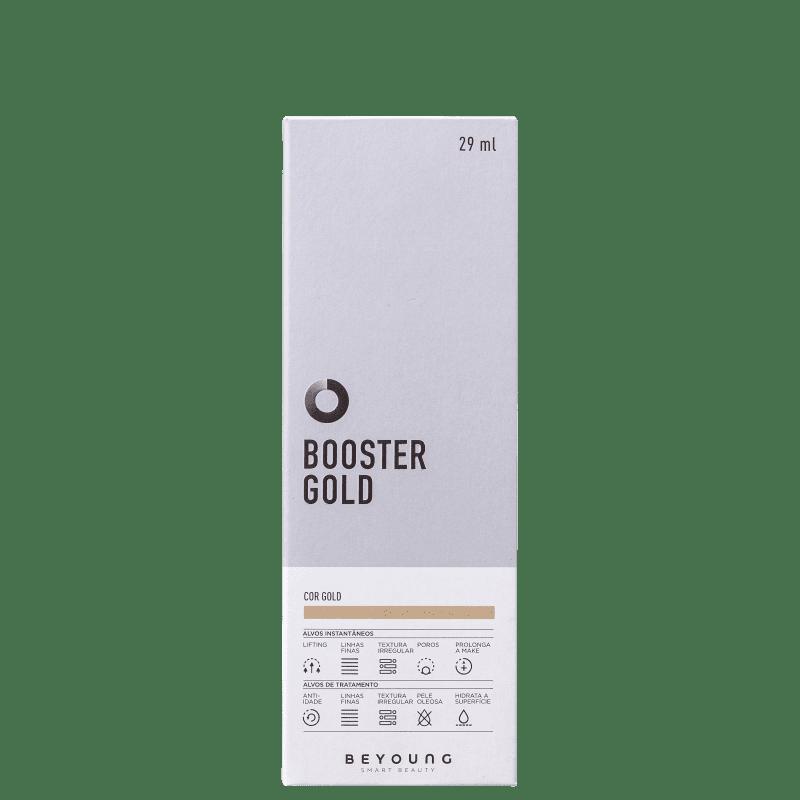 Beyoung Booster Serum Gold - Sérum Multi-Tasking 29ml