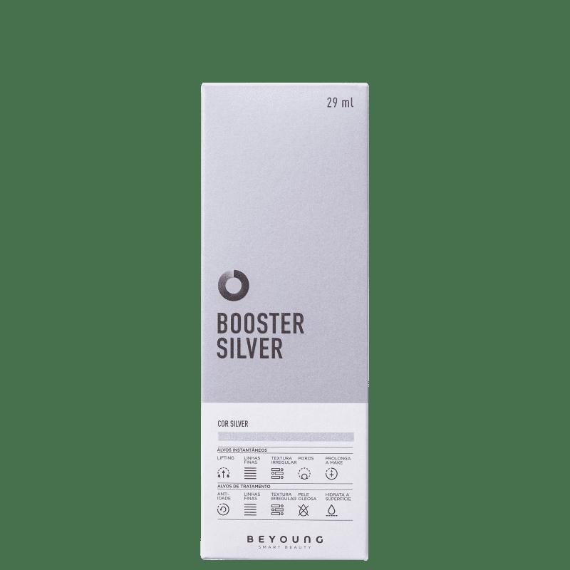 Beyoung Booster Serum Silver - Sérum Multi-Tasking 29ml