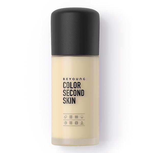 Color Second Skin 01 Beyoung - Base Facial 30gr